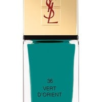 Yves Saint Laurent 'La Laque Couture - Summer 2013' Nail Lacquer | Nordstrom
