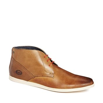 Base London Beach Chukka Boots