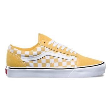 Suede Canvas Old Skool Lite | Shop At Vans