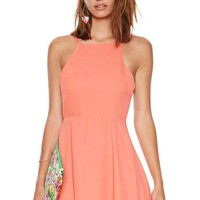 Nasty Gal Liza Dress