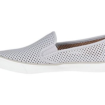 Seaside Perforated Sneaker