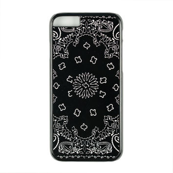 Black Bandana Case