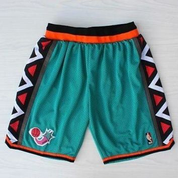 NBA Chicago Bulls 1996 All Star Swingman Short