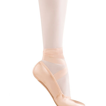 Tensus Demi Pointe Shoe s0155l