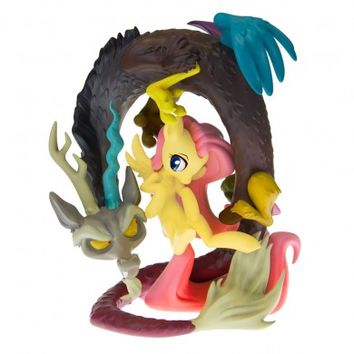 Discord Flutter On Deluxe Resin Figure (PRE PURCHASE)