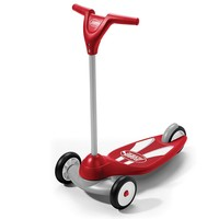 Radio Flyer My 1st Scooter Sport (Red)