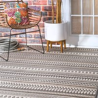 nuLOOM Teofila Outdoor Area Rug