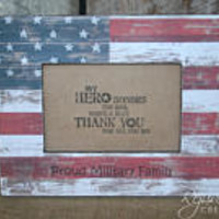 4 x 6 frames Military Frames Gift for dad Fathers Day Military gifts USA Patriotic gifts Army Marines Seals Navy Gifts father son