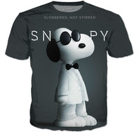 Fancy snoopy