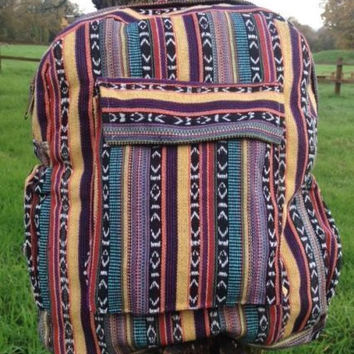 Indie|Boho|Hippy|Fesival Backpacks/Shoulder bag