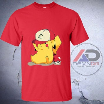 Pikachu Army, Pikachu Army tshirt, Pikachu Army shirt, Tshirt youth, kids tshirt, and Adult Tshirt