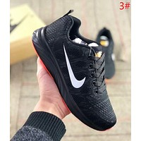NIKE Zoom Sun SWIF5 Fashion New Sports Leisure Running Men Shoes