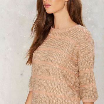 Find the Spark Knit Sweater