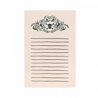 Do or Die Notepad by RIFLE PAPER Co. | Made in USA