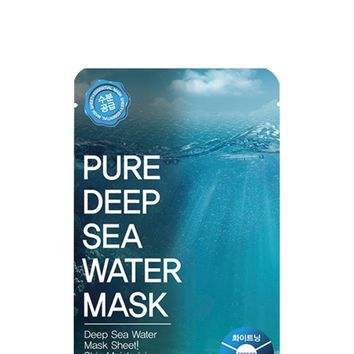 Tosowoong Deep Seawater Mask