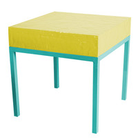 Stray Dog Designs - Furniture - Tables and Shelves - Alicia Table