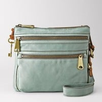 Fossil Explorer Crossbody