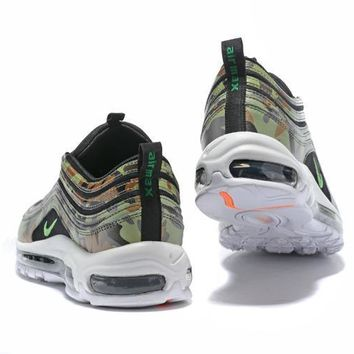 nike air max 97 country camo international air uk size 40-46