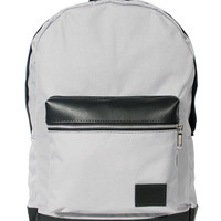 Exchange Grey Backpack