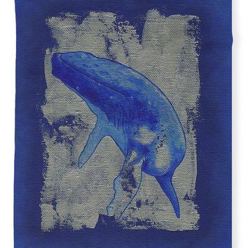 Humpback Whale Song - Blanket