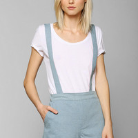 Lucca Couture Suspender Short - Urban Outfitters
