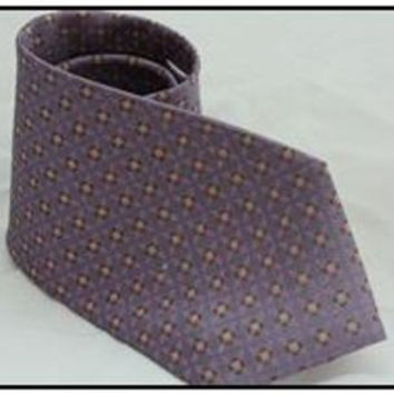 Thai silk necktie