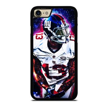 ODELL BECKHAM JR NY GIANTS iPhone 7 Case Cover
