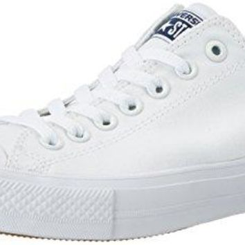 Converse Mens Chuck Taylor All Star Low II Sneaker  Converse shoes