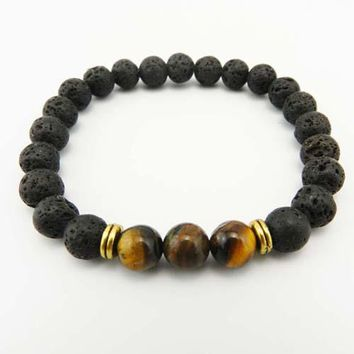 Imperial Beads Stretch Energy Yoga Gift Bracelets