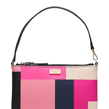 Kate Spade Grant Street Grainy Vinyl Lolly