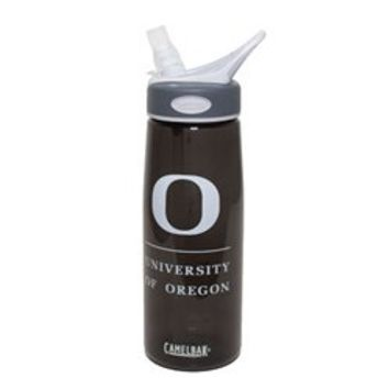 24-Oz. Black CamelBak University of Oregon Water Bottle
