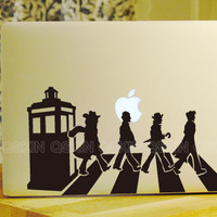 Macbook Decal laptop Stickers macbook decal macbook pro decal macbook air decal 2253