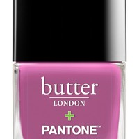 butter LONDON Pantone Trend Nail Lacquer (Travel Size) (Limited Edition) | Nordstrom