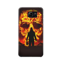 P1325 Halloween Phone Case For Samsung Galaxy Note 5
