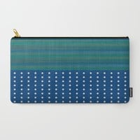 spojiti v.2 Carry-All Pouch by Trebam | Society6