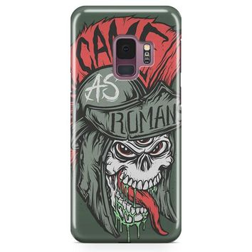 We Came As Romans Samsung Galaxy S9 Plus Case | Casefantasy