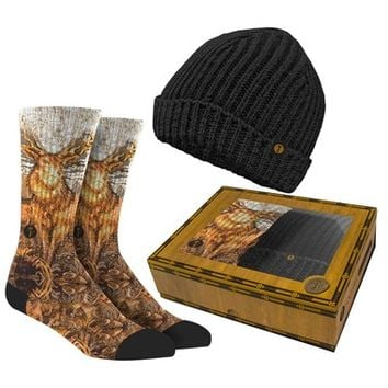 Focused Space 'The Cabin' Gift Box