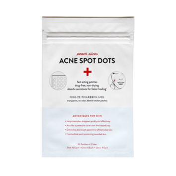 Peach Slices Acne Patches, 0.88 OZ - CVS.com
