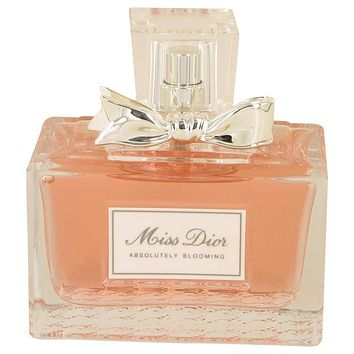 Miss Dior Absolutely Blooming Eau De Parfum SprayBy Christian Dior