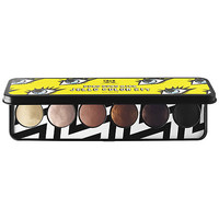 Chosungah 22 Dong Gong Minn Jello Color Eyeshadow Palette (6 x 0.07 oz)
