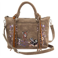 Bambi Satchel by Danielle Nicole | Disney Store