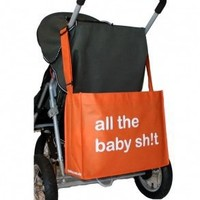 :: All The Baby Sh!t Informal Nappy Bag