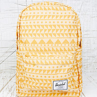 Herschel Classic 21L Backpack in Chevron Print at Urban Outfitters