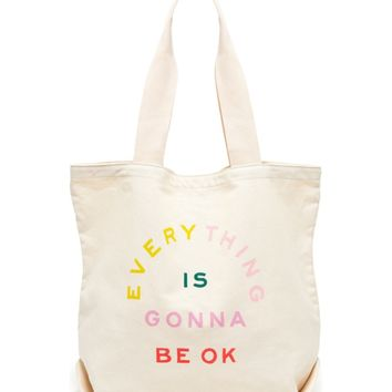 ban.do Canvas Market Tote | Nordstrom