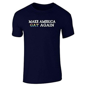 Make America Gay Again - Pride LGBT T-shirt