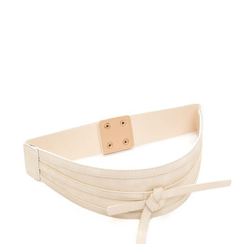 Knot Your Average Stretchy Belt