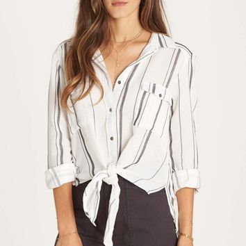 Billabong - Meadow Swing Top | Stripe