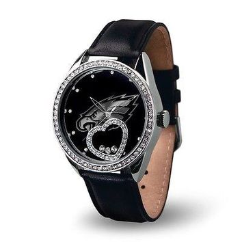 Philadelphia Eagles NFL Beat Series Women's Watch