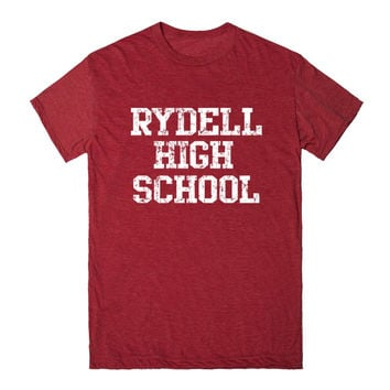 Rydell High School  t shirt