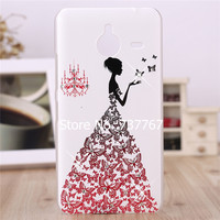 For Microsoft Lumia 640 XL Case Crystal Diamond 3D Hard Plastic Cover Case For Nokia Microsoft Lumia 640 XL 640XL LTE Dual SIM
